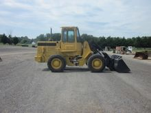 Caterpillar IT 18B Wheel Loader