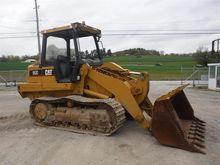 2005 Caterpillar 953C