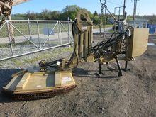 Land Pride RCPM 2660 Boom Mower