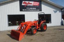 Used L2501 for sale  Kubota equipment & more   Machinio