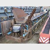18 in x 48 ft Truss Conveyor