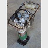 Wacker Neuson Compactor