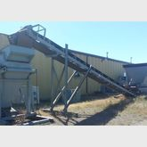 24 in x 30 ft Feed Discharge Co