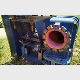 GIW 10 x 12 LLC-026 Slurry Pump