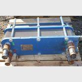Polaris Plate Heat Exchanger