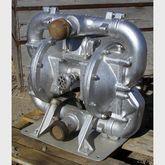 Sandpiper SA2-A Diaphragm Pump