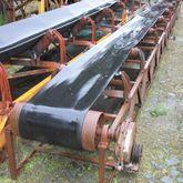 18 in x 38 ft Truss Conveyor