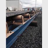 24 in x 36 ft Channel Conveyor