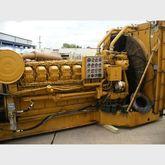 Caterpillar 1600 kW Diesel Gene