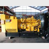 Caterpillar 190 kW Natural Gas