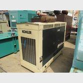 Kohler 41 kW Natural Gas Genera