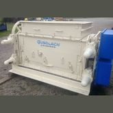 Gundlach 4024 Double Roll Crush