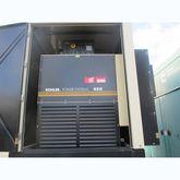 Kohler 450 kW Diesel Generator