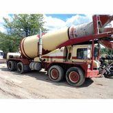 Mack 8 x 6 Cement Mixer Truck