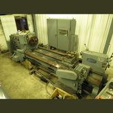 Crawford Swift CNC Roll Lathe