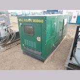 Generador a Gas Natural Stamfor