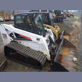 Bobcat T250 Skid Steer