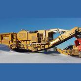 Screen Machine Industries JXT P