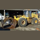 John Deere 744J Wheel Loader