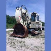 O&K RH40-E Face Shovel Excavato
