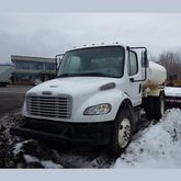 Freightliner M2 106 Water Truck