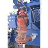 Townley 4 in Submersible Pump