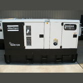 Atlas Copco 95 kW Diesel Genera