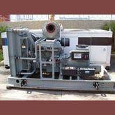MTU Detroit 250 kW Diesel Gener
