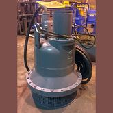 Gorman-Rupp 140 hp Submersible