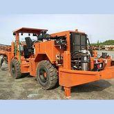 Sandvik Tamrock HL-250L 2 Boom