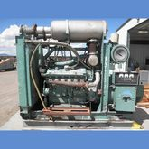 Detroit 400 kW Diesel Generator