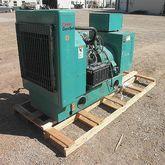 Generator a Gas Natural Onan 35