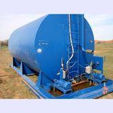 21,300 L Water Storage Tank