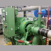 Cameron TA 3000 Air Compressor