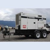 Whisperwatt 68 kW Diesel Genera