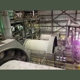2,200 TPD Copper/Zinc Ore Grind