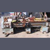 Zaklady Mechanical Lathe