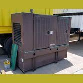 Cummins 35 kW Diesel Generator