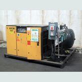 Kaeser AS36 Air Compressor