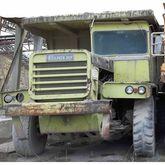 Euclid R25 Dump Truck