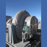 Dresser Roots 3000 hp Centrifug