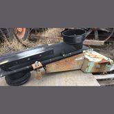 Eriez Magnetic Vibrating Pan Fe