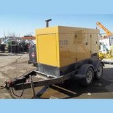 Terex 90 kW Diesel Generator