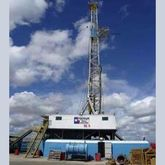 Oilwell 660 Drilling Rig