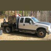 Camión Soldador Ford F450