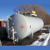 Tanque de Presión 8 ft x 25ft