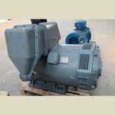 Schorch 255 HP Electric Motor