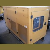 Ford 35 kW Natural Gas Generato