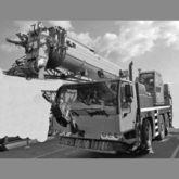 Liebherr LTM1045-3.1 Mobile Cra