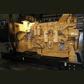Caterpillar 275 kW Marine Gener
